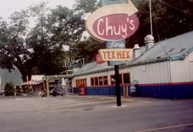 Chuy's Tex Mex
